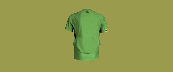 2017 ROVER Green